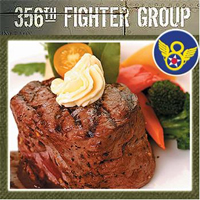 356 Fighter Group Restaurant
